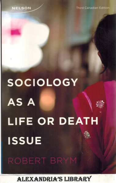 Image for Sociology as a Life or Death Issue