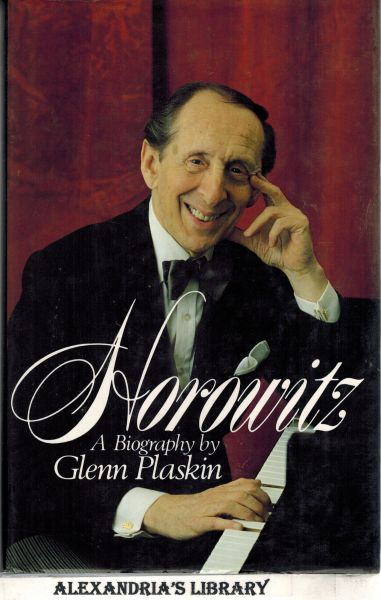 Image for A Biography of Vladimir Horowitz
