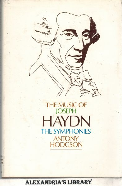 Image for The Music of Joseph Haydn, the Symphonies (The Great Composers Series)