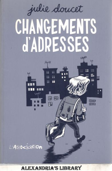 Image for Changements d'adresses (Ciboulette) (French Edition)