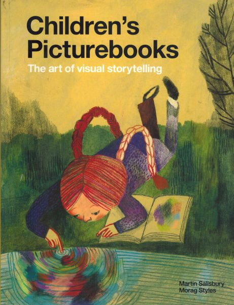Image for Children's Picturebooks: The Art of Visual Storytelling