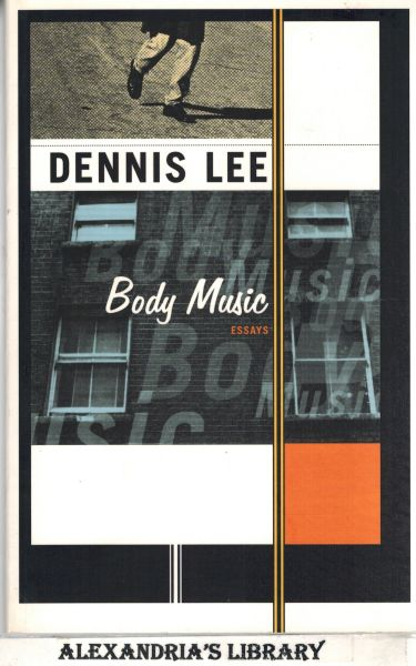 Image for Body Music: Essays (Signed)